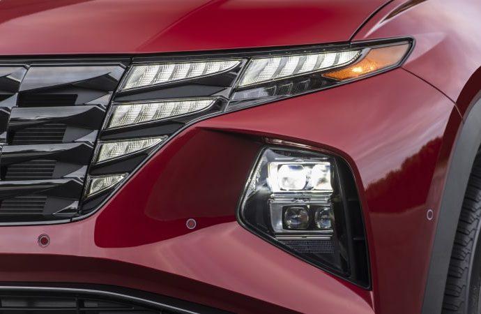 2022 Hyundai Tucson First Drive Testimonial|A strong jump ahead