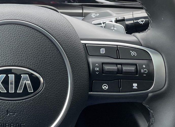 Kia, Hyundai, Genesis Freeway Driving Help Evaluation Smooth as it obtains
