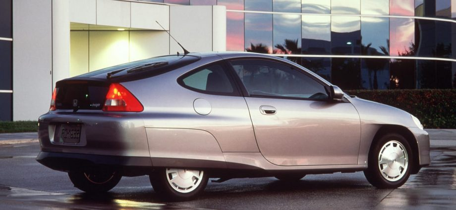 2000-2006 Honda Understanding Utilized Lorry Limelight