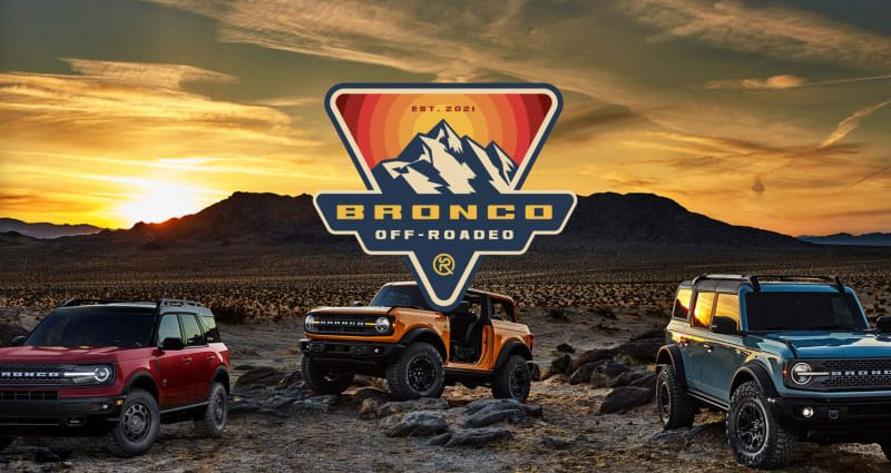 Ford Bronco goes down Vermont Off-Roadeo website after residents object