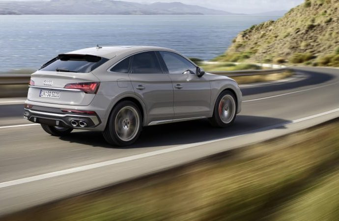 Audi Q5 as well as Q5 Sportback snatched IIHS Top Safety and security Select+ honors