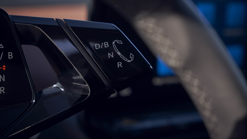 2021 Volkswagen ID.4 Testimonial|It's not in fact called Voltswagen