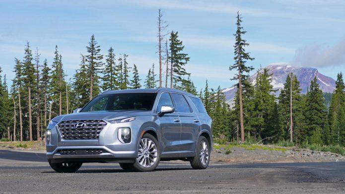 8 Finest Midsize SUVs of 2021