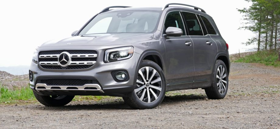 16 Ideal Deluxe SUVs for 2021