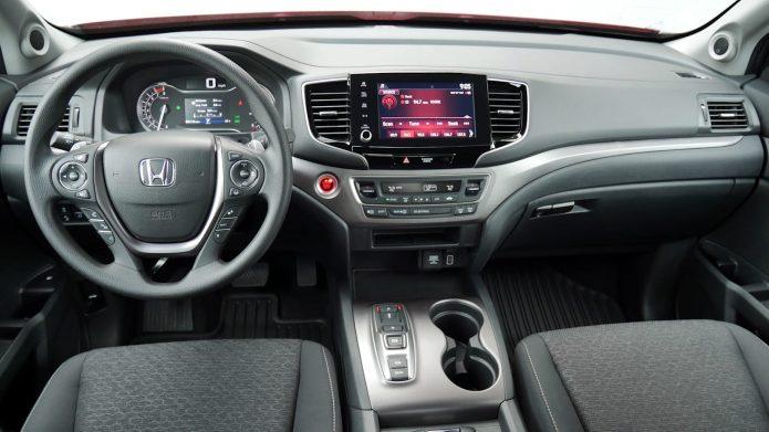 2021 Honda Ridgeline Testimonial|Resembles a duck, is really a goose