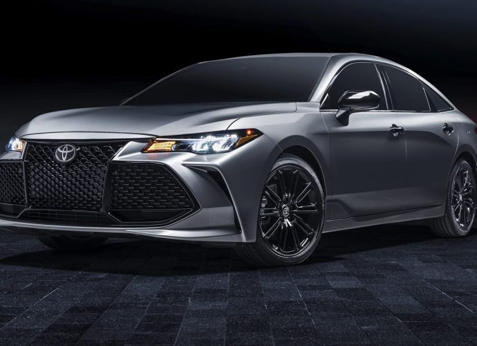 2021 Toyota Avalon Evaluation|Big, however interesting and also remarkably glamorous