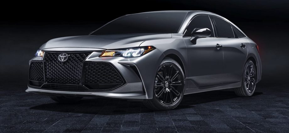 2021 Toyota Avalon Evaluation|Big, however interesting and also remarkably glamorous