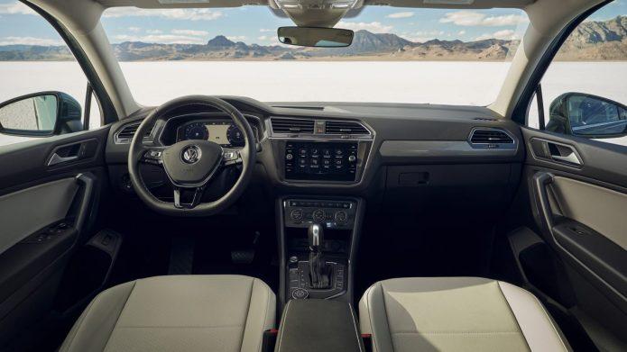 2021 Volkswagen Tiguan Testimonial|Tigers, iguanas as well as reasonable footwear