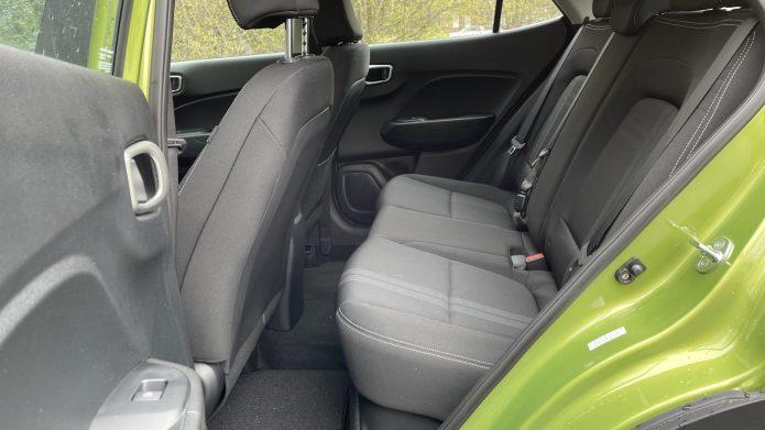 2021 Hyundai Location Inside Evaluation|Little auto large