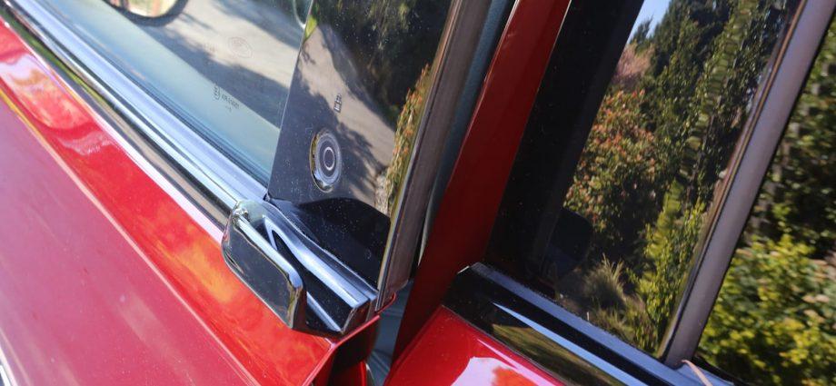 2021 Mustang Mach-E Driveway Examination Exploring the information