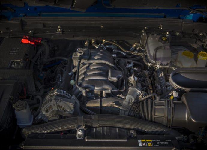 2021 Jeep Wrangler Rubicon 392 Practice Run Testimonial|Battering sidewalk the American method