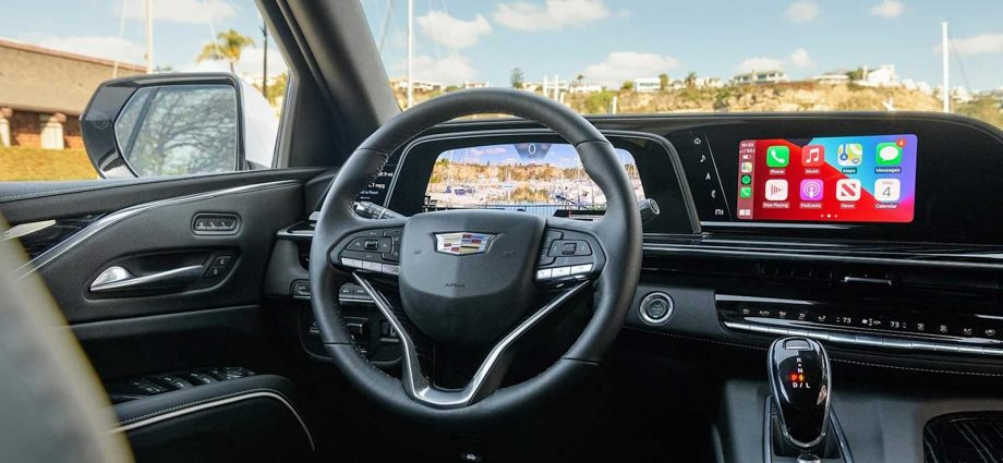 Cadillac upgraded the Escalade for 2021 as well as you can win one below