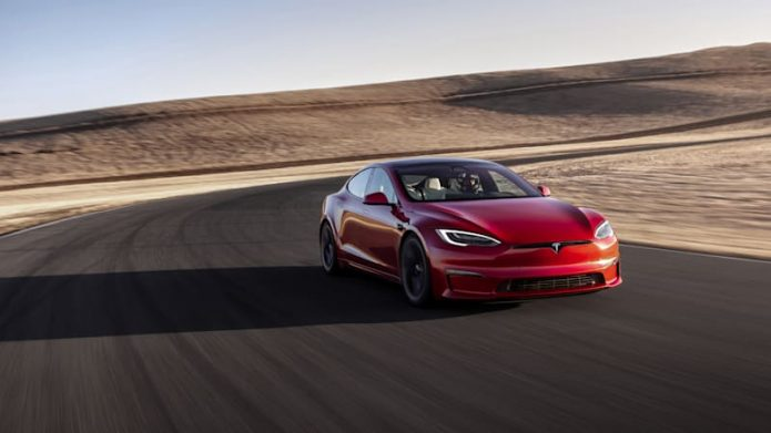 The Tesla mystery: It's the rocket, you're 'Spam in a can'