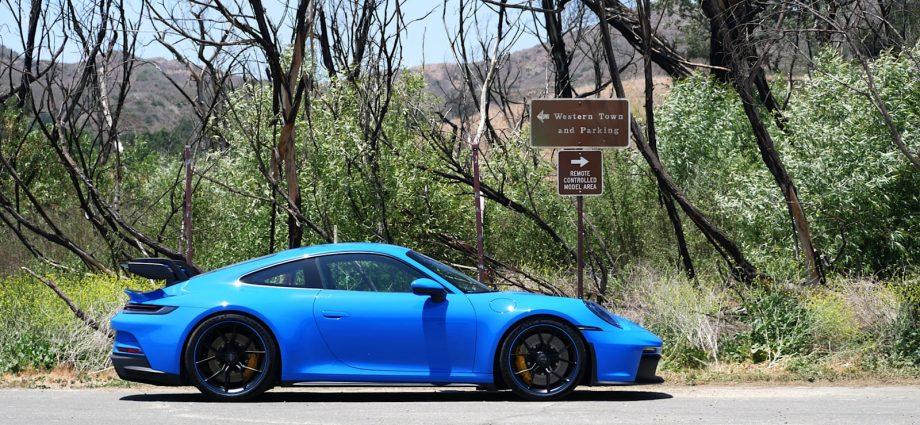 2022 Porsche 911 GT3 Practice Run Testimonial|Wonderful returns