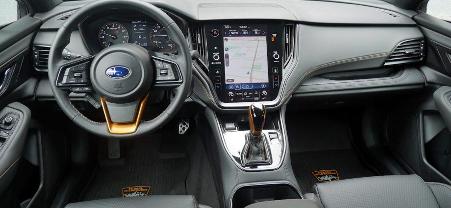 2022 Subaru Wilderness Testimonial|Points are obtaining wild
