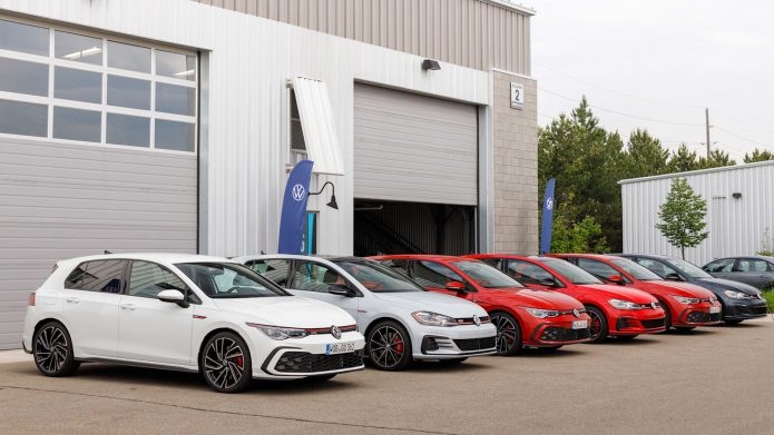 2022 Volkswagen GTI Observe Drive | Shock, it's the most effective but