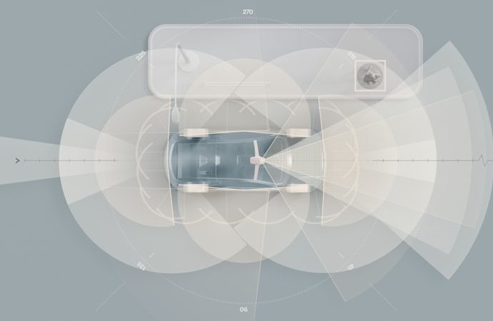 Volvo's electrical XC90 SUV to consist of lidar as common devices following year
