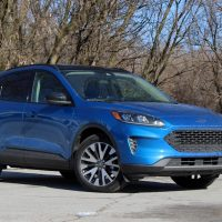 11 Finest Crossbreed SUVs for 2021