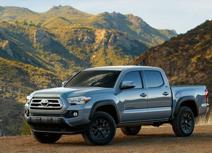 2021 Toyota Tacoma Evaluation What's brand-new, rates, photos, where it's made