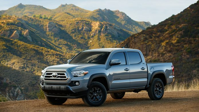 2021 Toyota Tacoma Evaluation|What's brand-new, rates, photos, where it's made