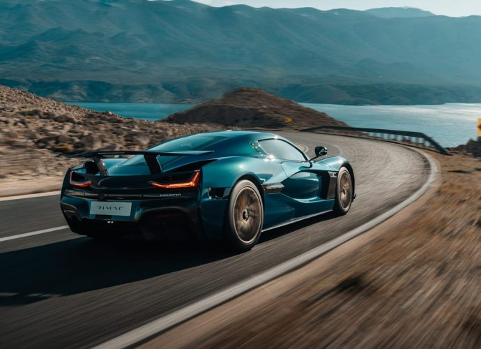 Rimac C_Two changes right into the 1,914- hp Nevera electrical hypercar