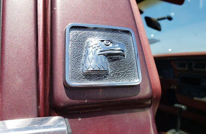 Junkyard Treasure: 1988 Eagle Eagle Wagon