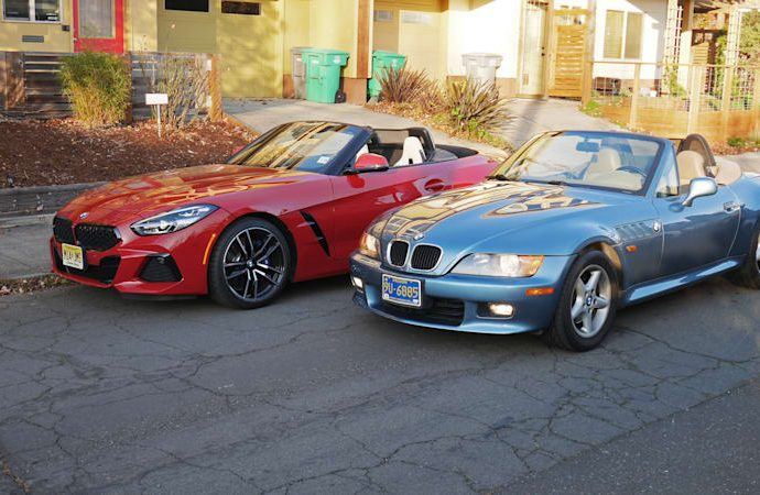 Purchasing as well as having a James Bond auto is not inexpensive ... other than with a BMW Z3