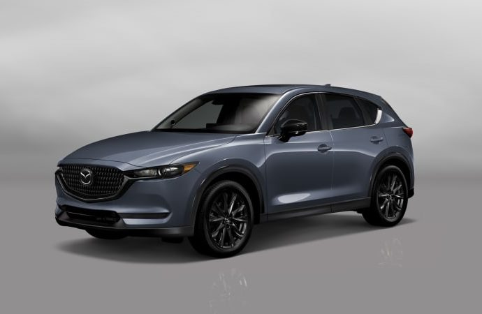 2021 Mazda CX-5 Evaluation|What's brand-new, security, images as well as costs