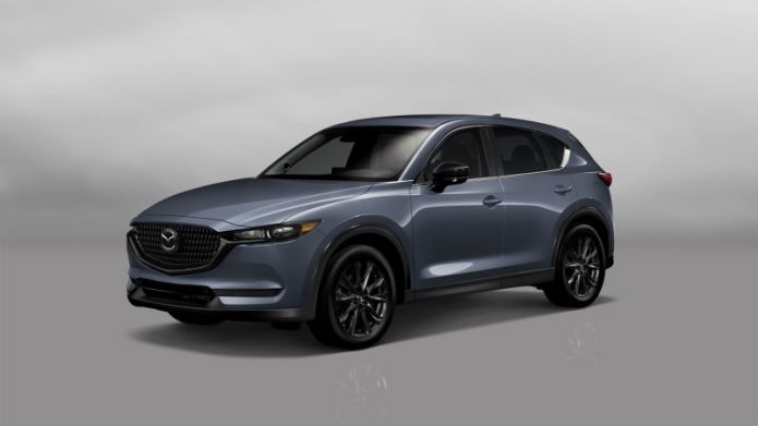 2021 Mazda CX-5 Evaluation What's brand-new, security, images as well as costs