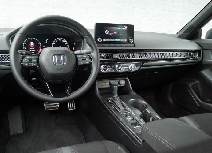 2022 Honda Civic Testimonial|Exact same achievement, method a lot more design