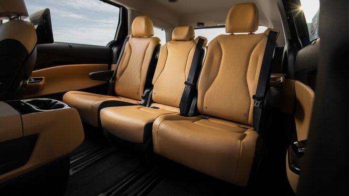 2022 Kia Circus Testimonial Mixing the minivan-crossover line