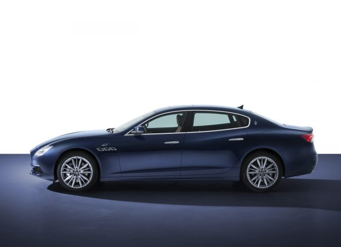 2022 Maserati Ghibli, Levante and also Quattroporte obtain brand-new trim degrees