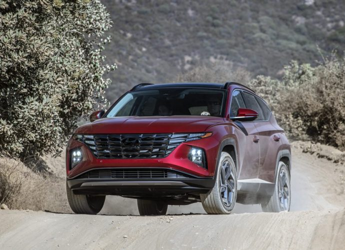 2022 Hyundai Tucson Testimonial|All set as well as huge for a fee