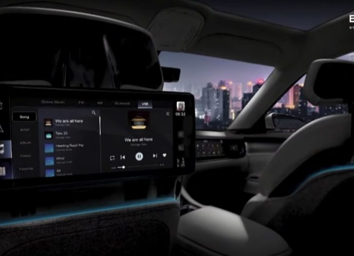 Stellantis reveals secret Chrysler EV principle