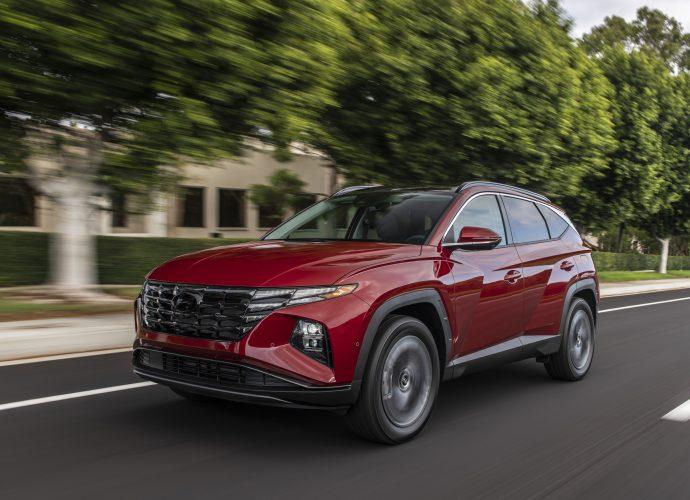 Editors' Picks June 2021 Hyundai Tucson, Kia Sorento, McLaren 720 S as well as even more