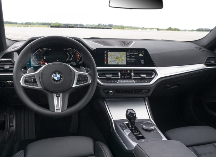 2022 BMW 2 Collection is larger, a lot more effective, has a regular grille