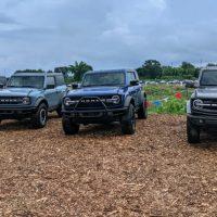 2021 Ford Bronco Evaluation Examination