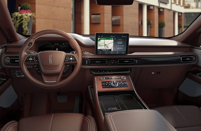 2022 Lincoln Pilot Testimonial What's brand-new, rate, specifications, video clips