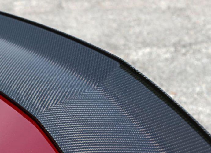 2022 Cadillac CT5-V Blackwing First Drive Testimonial