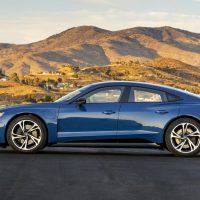 2022 Audi E-Tron GT First Drive Testimonial
