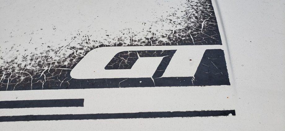 Junkyard Treasure: 1985 Ford Mustang GT