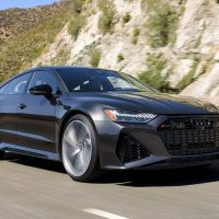 The Audi RS7 is a near-perfect deluxe sporting activities car as well as you can win one below