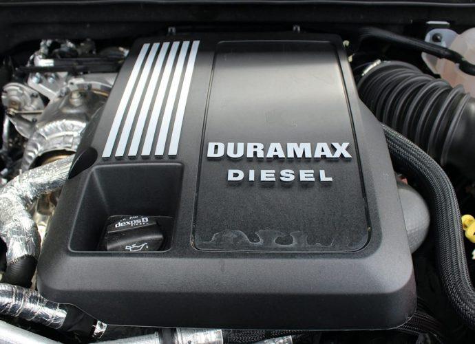 Cadillac Escalade Diesel Practice Run Evaluation