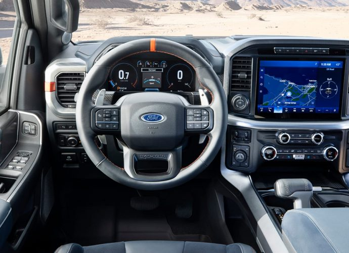 2021 Ford F-150 Raptor First Drive Testimonial