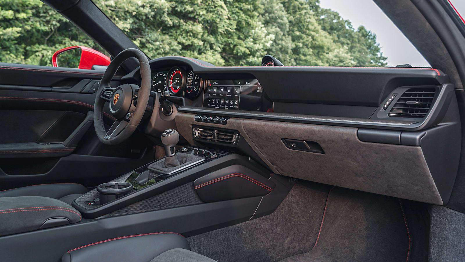 2022 Porsche 911 GTS First Drive Evaluation
