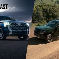 2022 Toyota Expanse, Ford Exploration as well as Detroit ' s Electric motor Bella|Autoblog Podcast #697