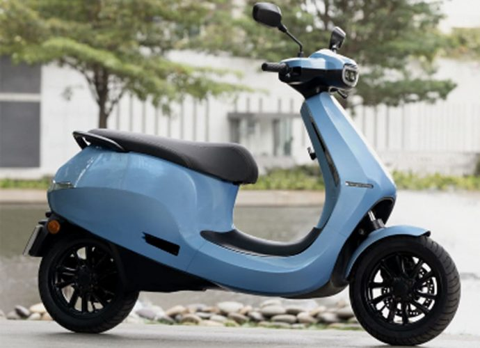 Guy need not use at manufacturing facility where 10,000 ladies will certainly construct EV mobility scooters