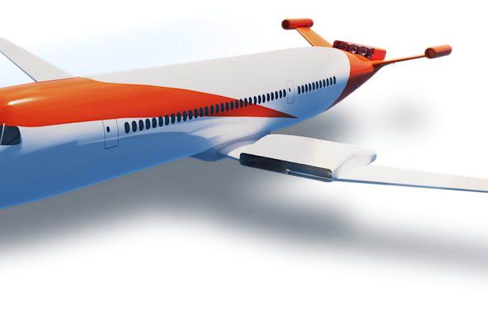 Wright examinations 2-megawatt electrical motor for traveler aircrafts