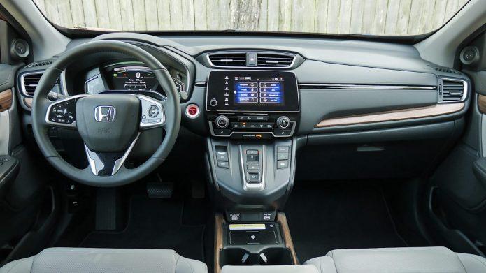 2022 Honda CR-V Evaluation The standard for small SUV quality