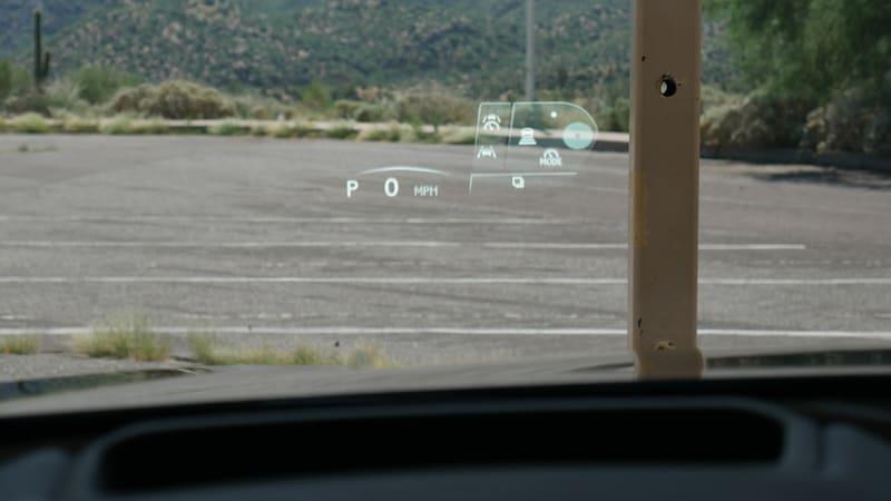 2022 Lexus NX Human being Device User interface infomercial testimonial
